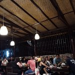 Excellent food on Nusa Penida. Authentic Classic Italian and French Cuisine