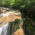Franconia Notch State Park Photo