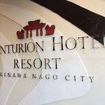 Centurion Hotel Okinawa Nago City