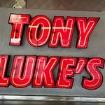 The Original Tony Lukes Photo