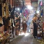 Marrakech Souk (Market)