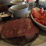 Foto de JB Hook's Restaurant