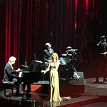 Celine Dion at the Colosseum at Caesars Palace Photo