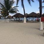 Foto de Nohoch Kay Beach Club