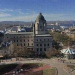魁北克费尔蒙芳堤娜城堡酒店照片