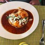 breakfast at la palapa