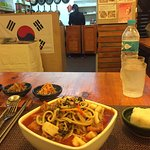 Photo of Comida Coreana