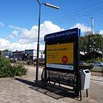 잔세스칸스 기차역