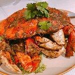 Foto de JUMBO Seafood (Riverside Point)