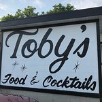 Foto de Toby's Supper Club