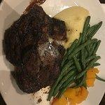 Dining at Annie Gunn's