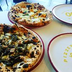 The real neapolitan pizza in pascoe vale south our first sunday open for lunch🍕🇮🇹 #circa900pi