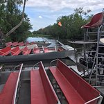 Foto de Coopertown Airboats