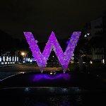W สิงคโปร์ เซนโตซ่า โคฟ ภาพถ่าย