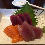 Shiro's Tasting Menu - Sashimi