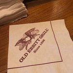 Foto de Old Ebbitt Grill