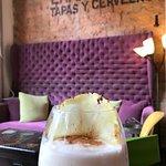 Foto de Lamparilla Tapas & Cervezas