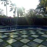 Abi Bali Resort & Villa ภาพถ่าย
