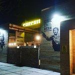 Chechil Pub Aktau Kazakhstan