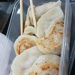 Little Red Dumpling Bar Photo