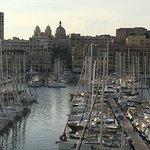 Radisson Blu Hotel Marseille Vieux Port Foto