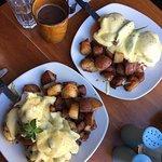 Photo de Blue Fox Cafe