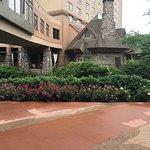 Harrah's Cherokee Hotel ภาพถ่าย