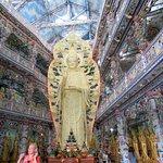 одина из частей храма