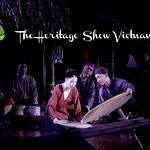The Heritage Show Vietnam 2018