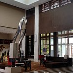 Take look of Hotel asthetic