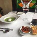 Φωτογραφία: Chasters Restaurant