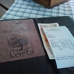 Zdjęcie Restaurant Korta