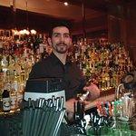 Φωτογραφία: Kruger's American Bar