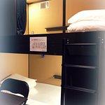 Twin room/ツインルーム