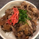 Orion Beef Rice Bowl