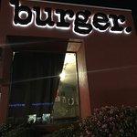 Foto de burger.