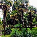 Очень хороший парк!😜😊