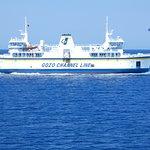 Gozo Ferry 2