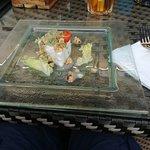 Restauracja Szeroka 12 Photo