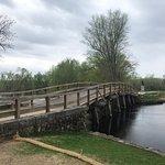 North Bridge resmi
