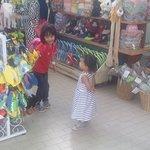 Souvinir shop