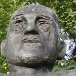 Adolf Schärf Monument