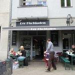 Photo of Der Fischladen Thomas Forcher