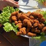 Foto de Restaurante Majára do Canal