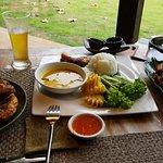 Foto de Pum Pui Restaurant