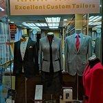 Excellent Custom Tailors Hong Kong