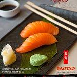 Foto van BaoTao Asian Fusion Kitchen