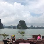 Pelican Cruises - Halong Private Day Cruise Photo