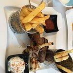Billede af 9 Muses Restaurant