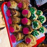 Hoshiarpurian Di Hatti Sweets